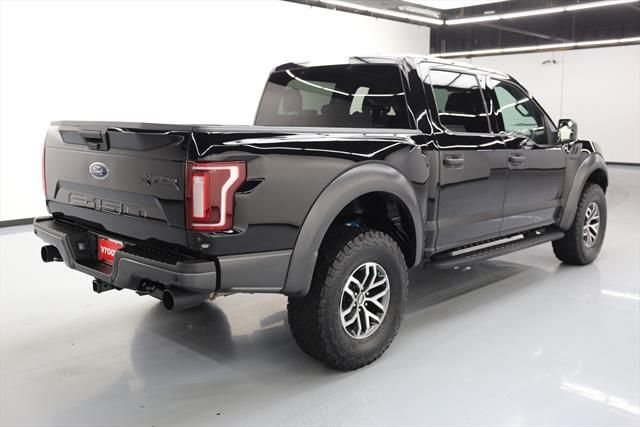 used Ford F-150 2018 vin: 1FTFW1RG9JFD09656