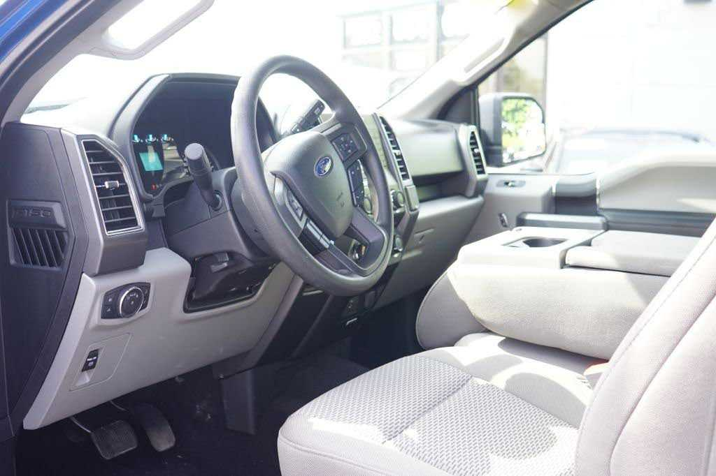 Ford F-150 2018 $33995.00 incacar.com