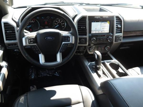 Ford F-150 2018 $35695.00 incacar.com