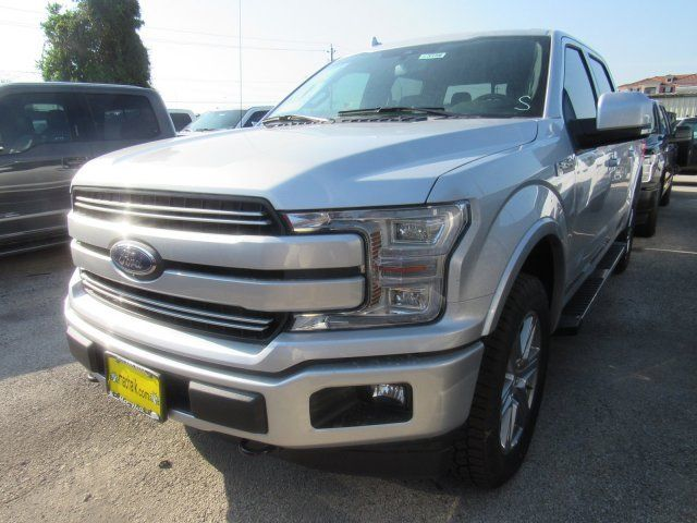 Ford F-150 2018 $57139.00 incacar.com