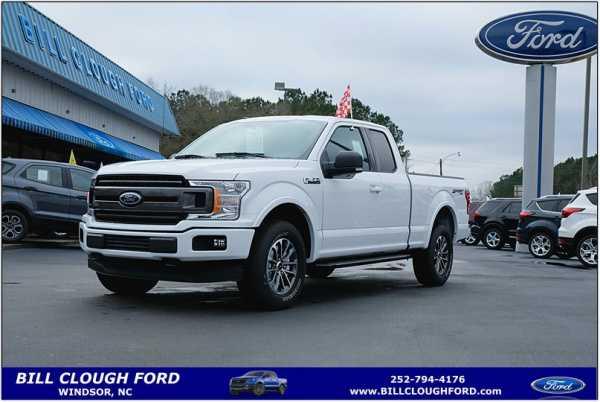 Ford F-150 2018 $44388.00 incacar.com