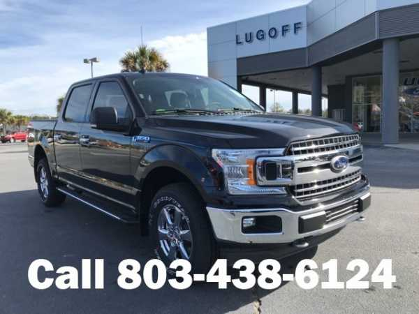 Ford F-150 2018 $42670.00 incacar.com