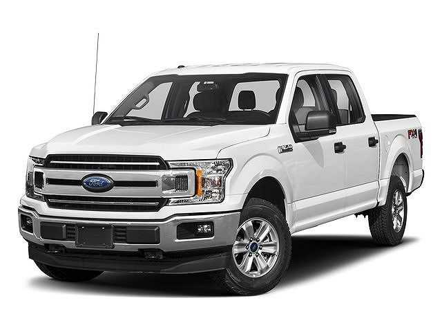 Ford F-150 2018 $43000.00 incacar.com