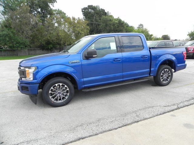 Ford F-150 2018 $41350.00 incacar.com