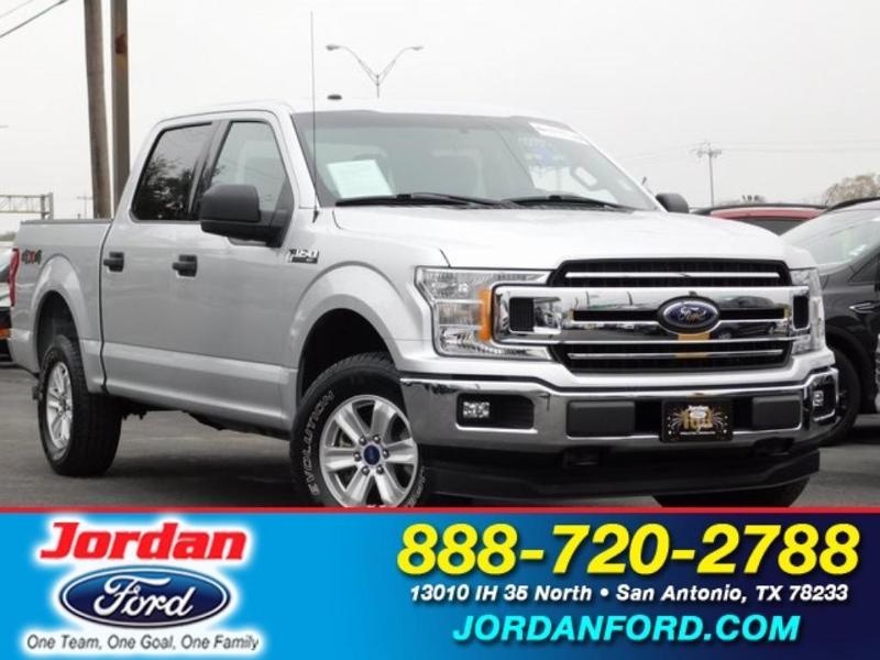 Ford F-150 2018 $32638.00 incacar.com
