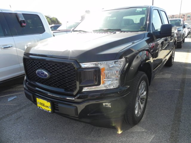 used Ford F-150 2018 vin: 1FTEW1C58JKC02382