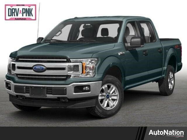 Ford F-150 2019 $53107.00 incacar.com