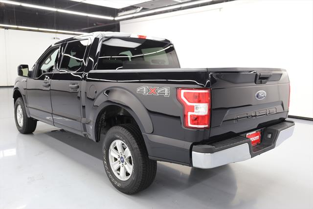 used Ford F-150 2019 vin: 1FTEW1E51KFA63851