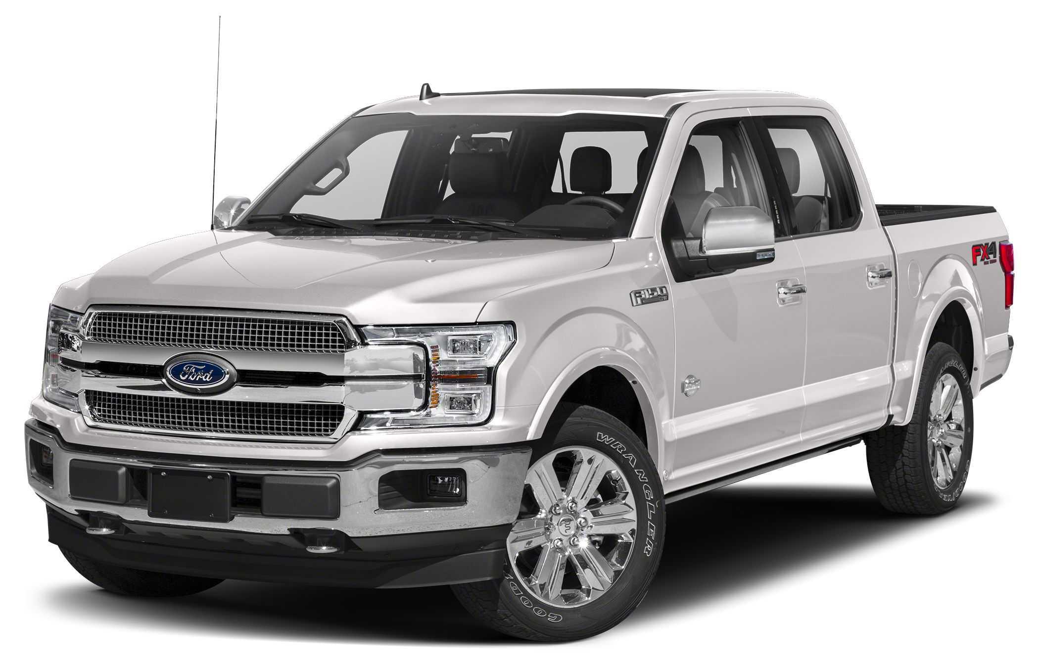 Ford F-150 2019 $63318.00 incacar.com