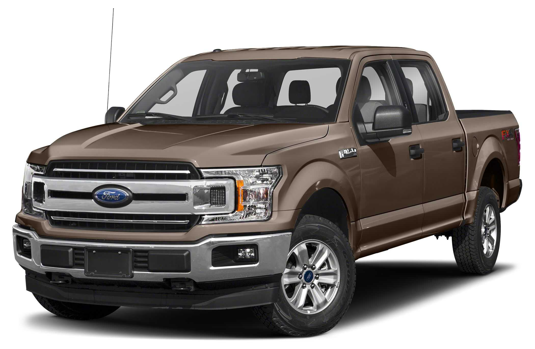 Ford F-150 2019 $52095.00 incacar.com