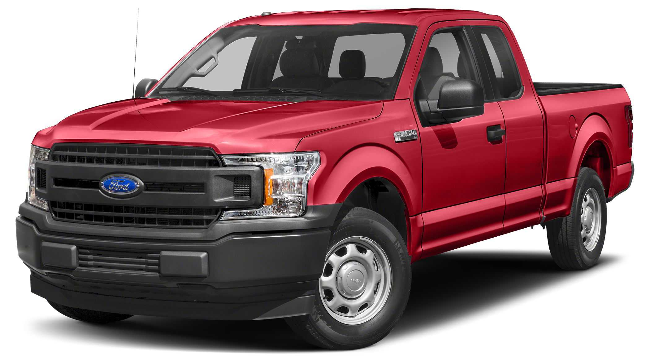 Ford F-150 2019 $37870.00 incacar.com