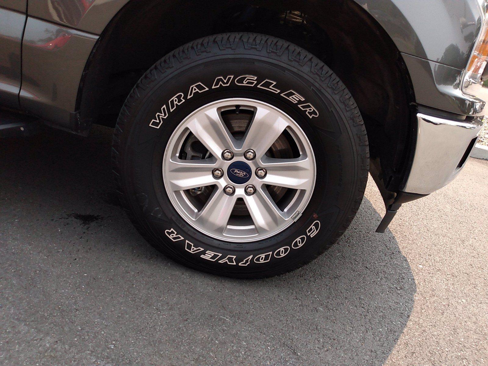2019 Ford F150 XL