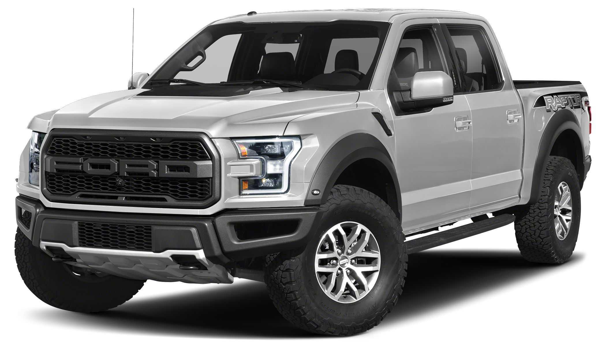Ford F-150 2019 $79875.00 incacar.com