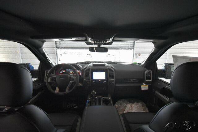 Ford F-150 2019 $73055.00 incacar.com