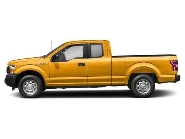 Ford F-150 2019 $39770.00 incacar.com
