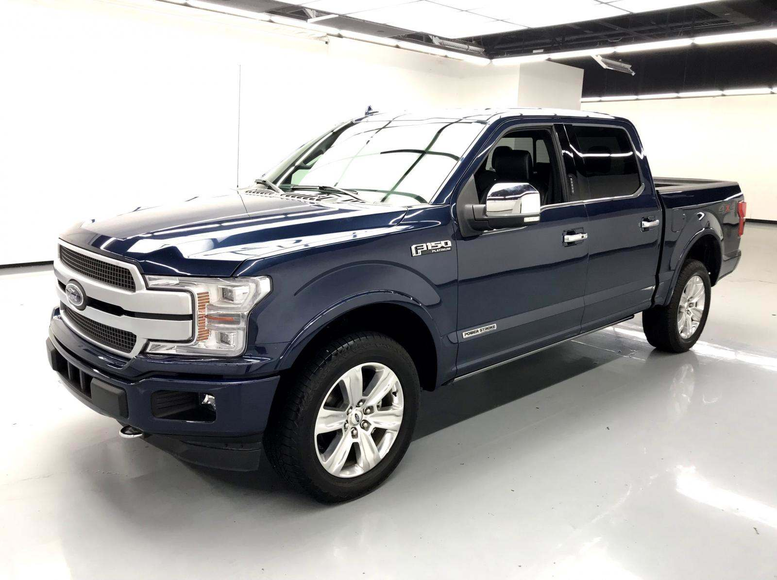 used Ford F-150 2019 vin: 1FTFW1E17KFB36660