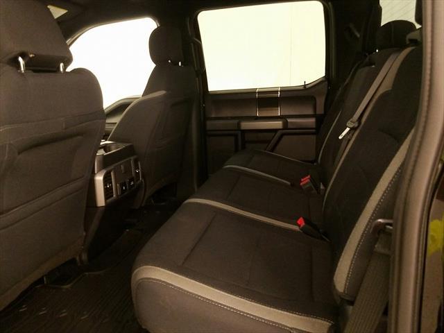 used Ford F-150 2019 vin: 1FTFW1RG1KFA85963