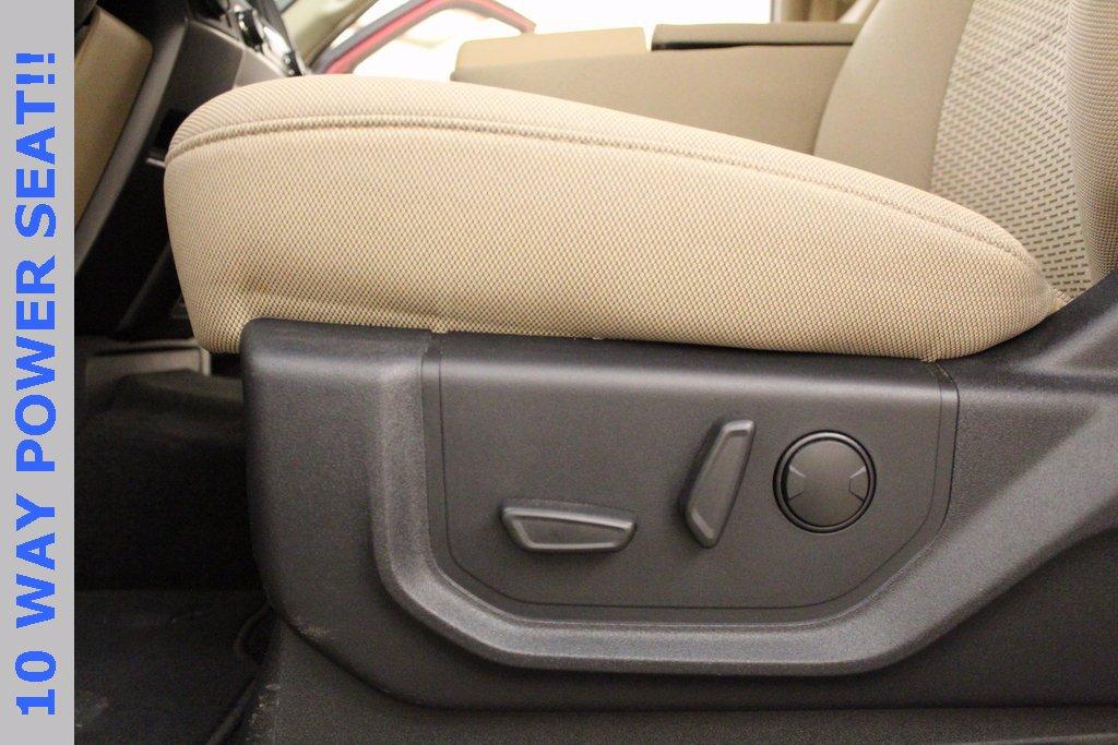 2019 Ford F150 XLT