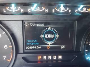2019 Ford F-150 XL SuperCrew 5.5' Box 4WD