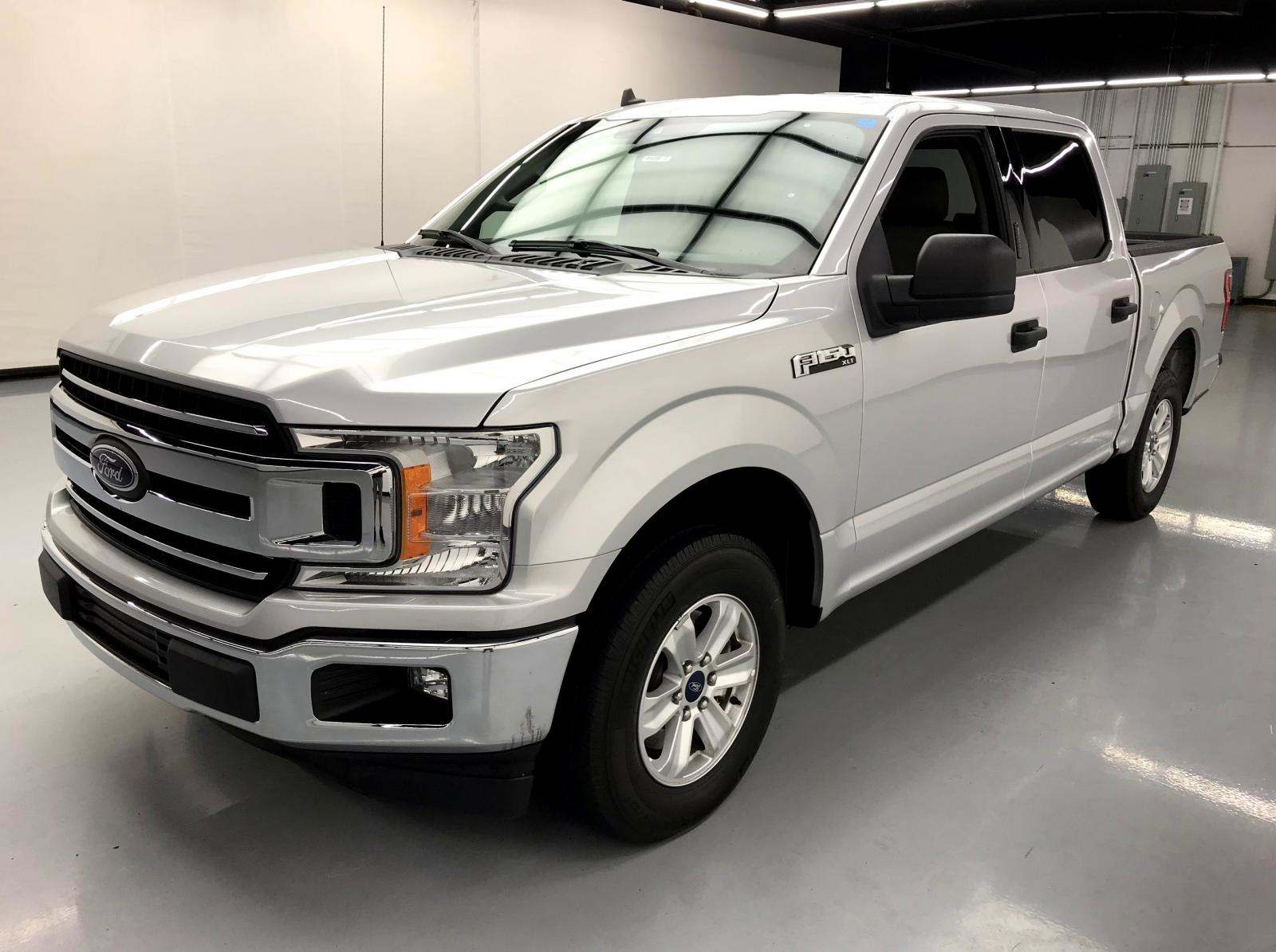 used Ford F-150 2019 vin: 1FTEW1CB1KFB19893
