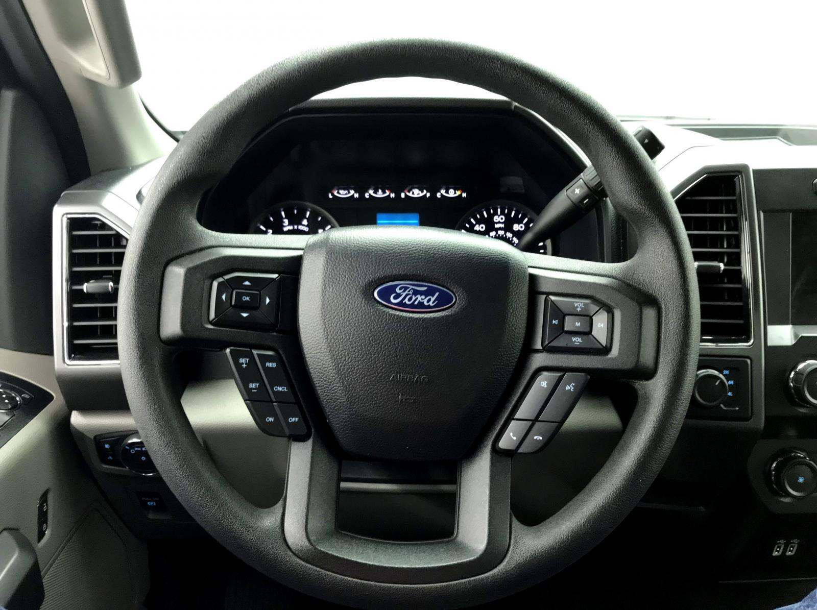 used Ford F-150 2019 vin: 1FTEW1E51KFA63767