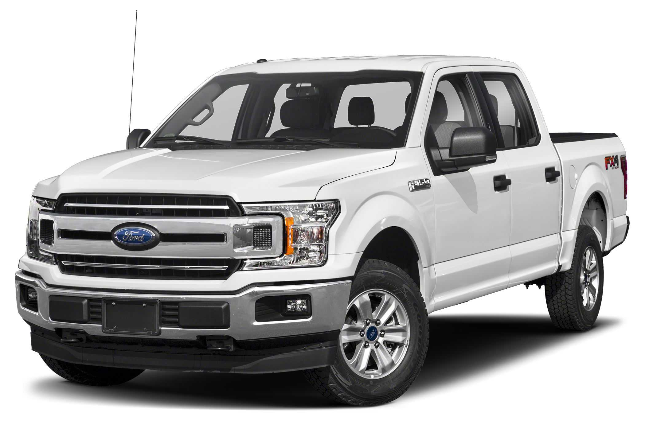 Ford F-150 2019 $54900.00 incacar.com