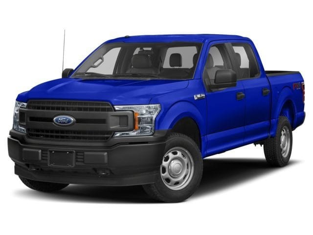 Ford F-150 2019 $45355.00 incacar.com