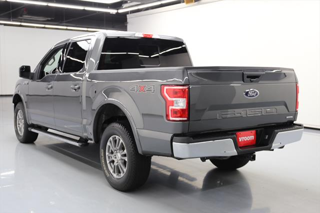 used Ford F-150 2019 vin: 1FTEW1EP5KFB43736