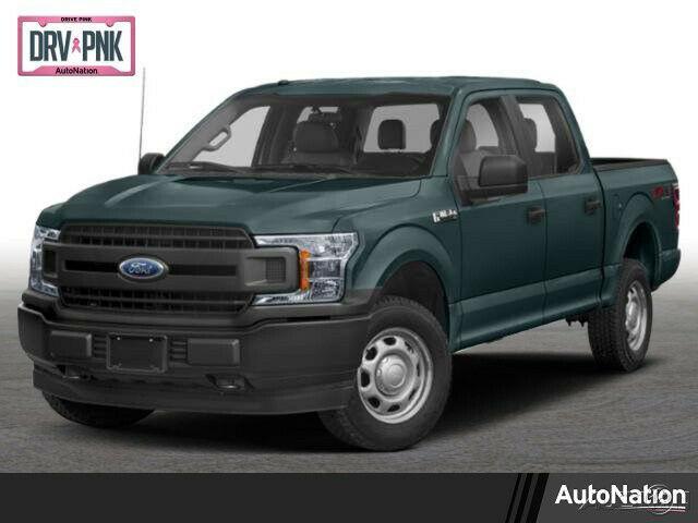 Ford F-150 2019 $34596.00 incacar.com