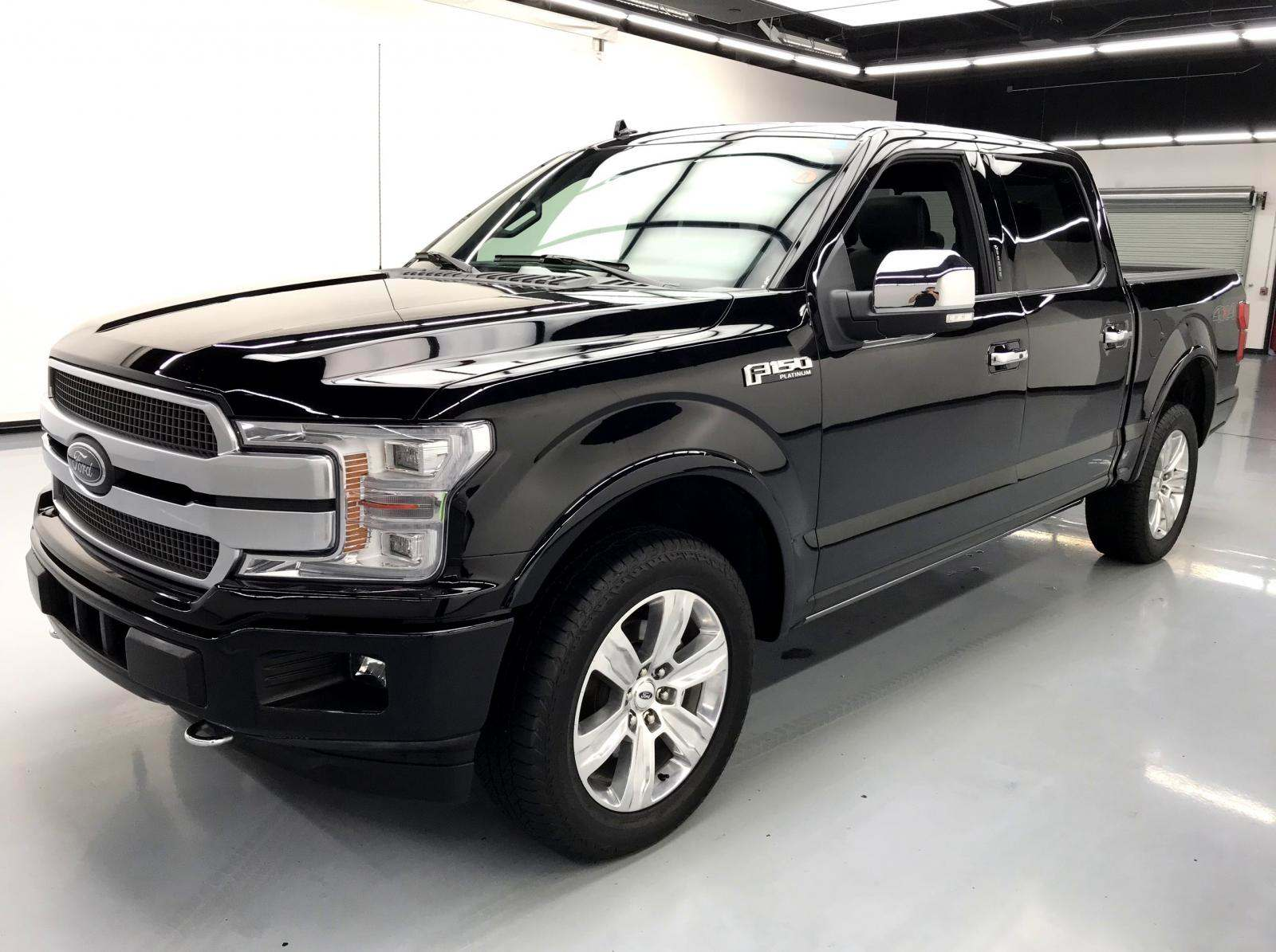 used Ford F-150 2019 vin: 1FTEW1E41KFA68667