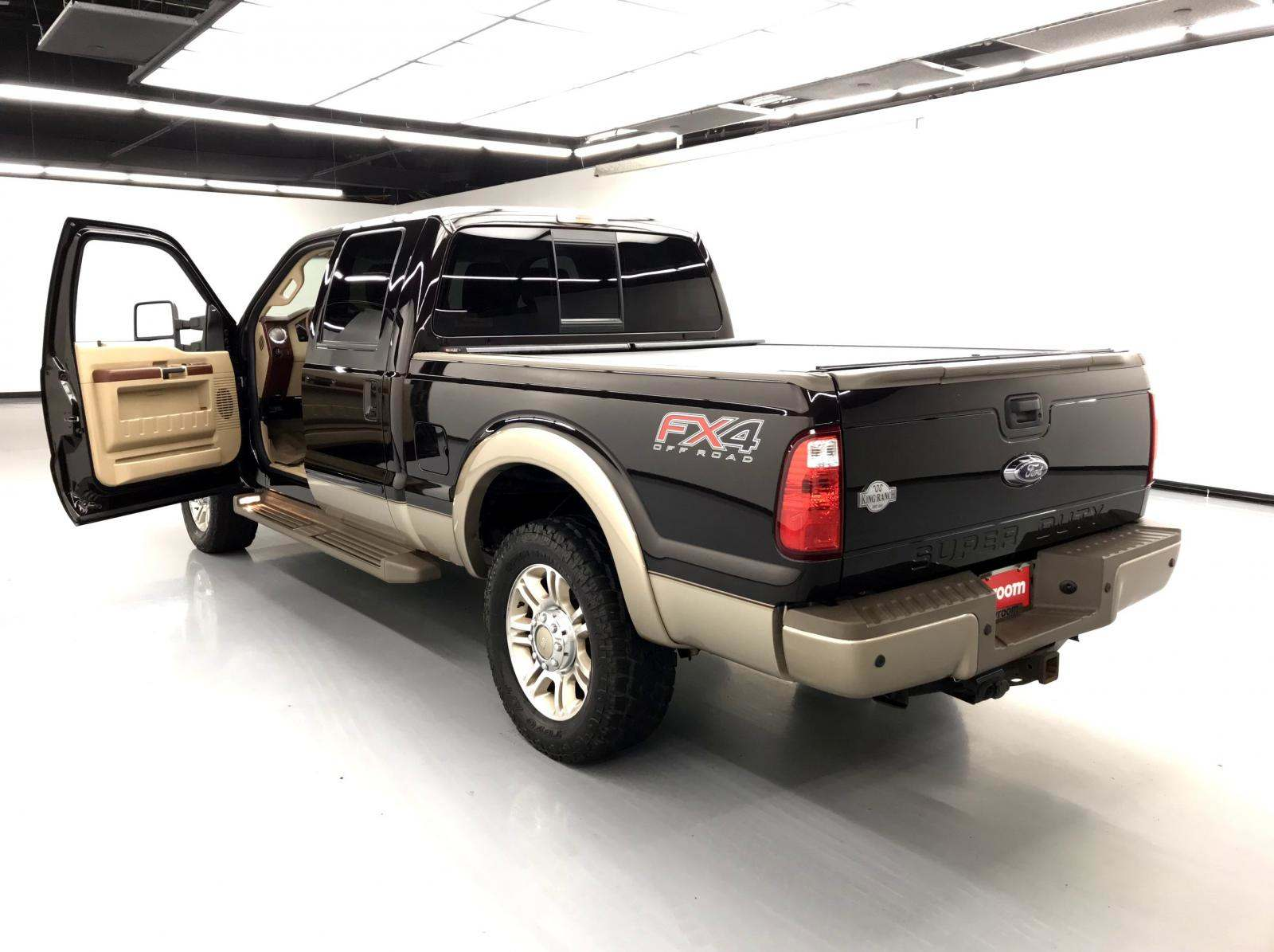 used Ford F-250 Super Duty 2013 vin: 1FT7W2BT2DEA08075