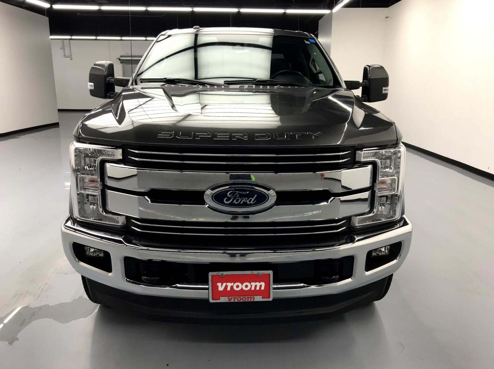 used Ford F-250 Super Duty 2017 vin: 1FT7W2BT4HEE62639