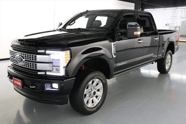 used Ford F-250 Super Duty 2017 vin: 1FT7W2BT7HED65922