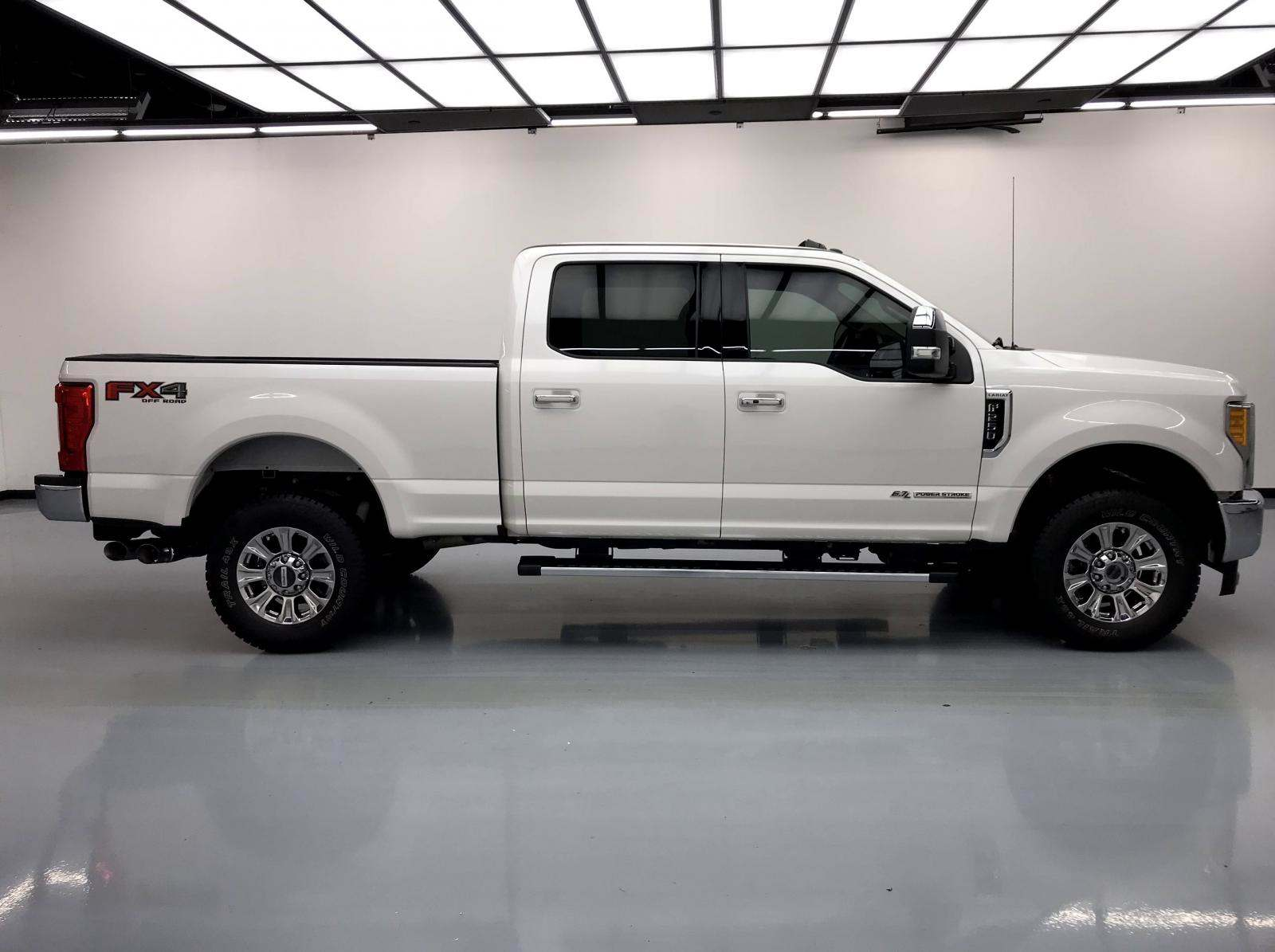 used Ford F-250 Super Duty 2017 vin: 1FT7W2BT8HEC73945