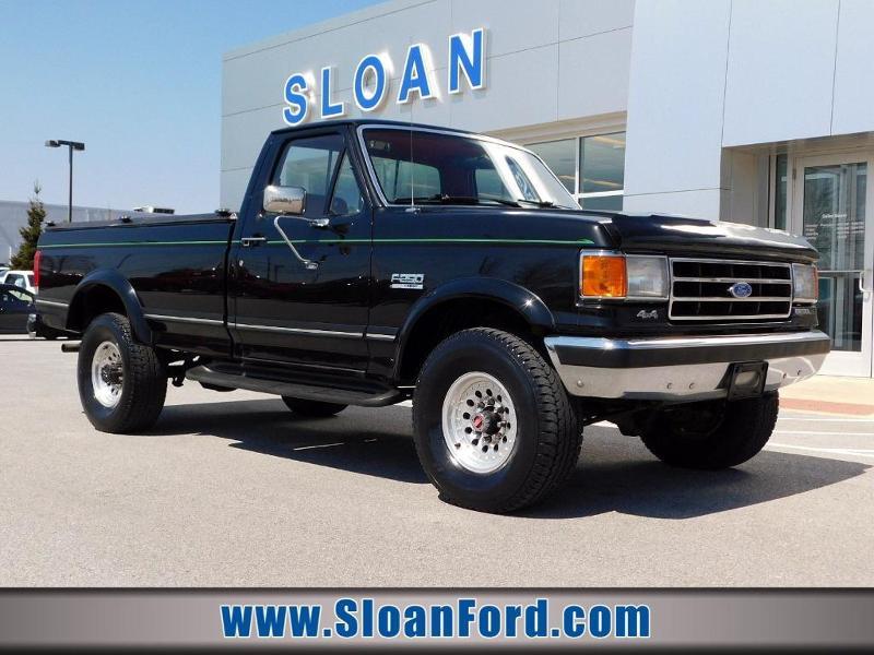 Ford F-250 1990 $13900.00 incacar.com