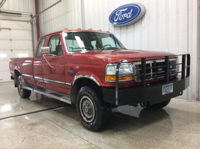 Ford F-250 1992 $7900.00 incacar.com