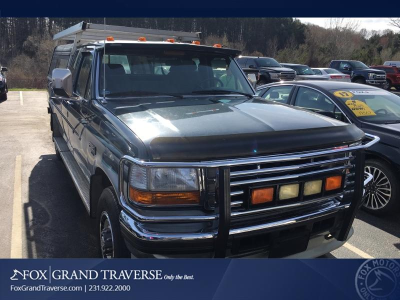 Ford F-250 1994 $11995.00 incacar.com