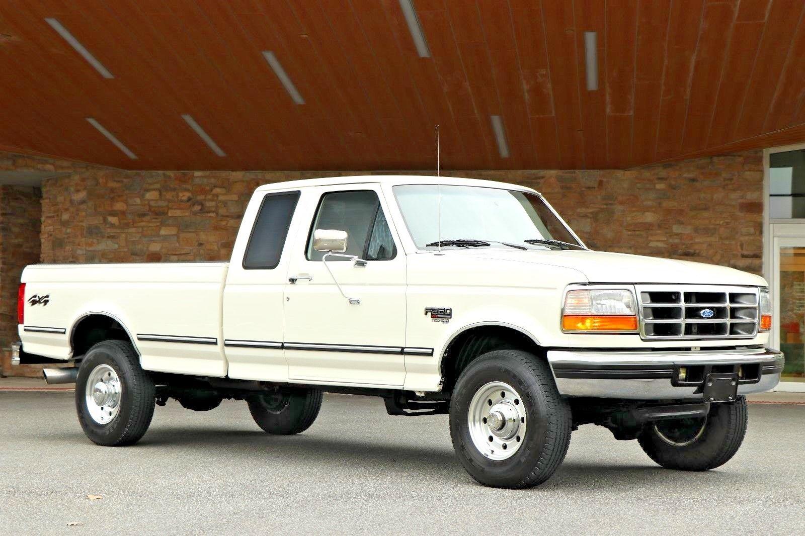 Ford F-250 1995 $22900.00 incacar.com