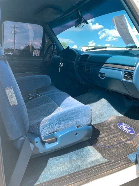 used Ford F-250 1995 vin: 1FTHF26F4SNA04244