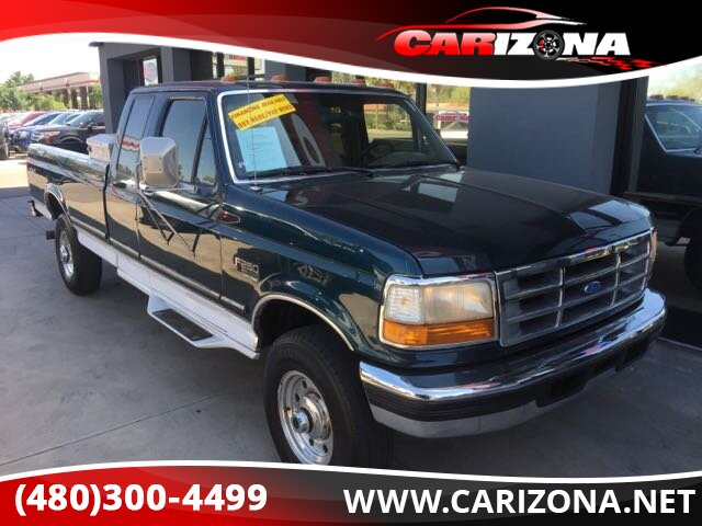 Ford F-250 1996 $15999.00 incacar.com