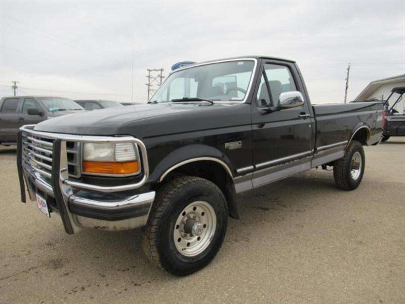 Ford F-250 1997 $5500.00 incacar.com