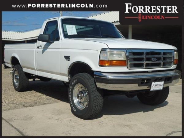 Ford F-250 1997 $13900.00 incacar.com