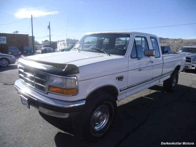 Ford F-250 1997 $9995.00 incacar.com