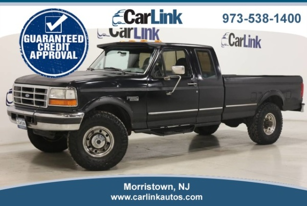 Ford F-250 1997 $3995.00 incacar.com