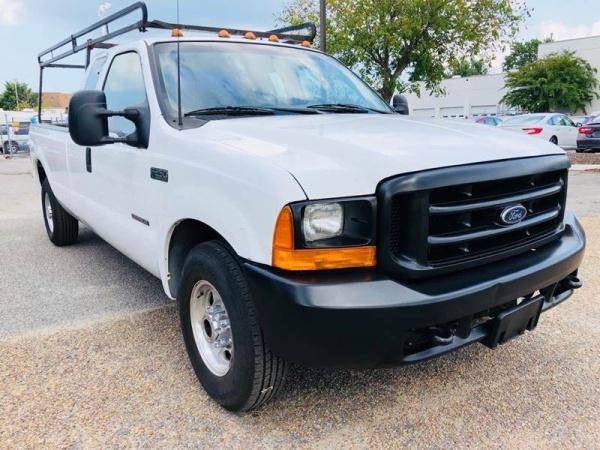 Ford F-250 1999 $6995.00 incacar.com