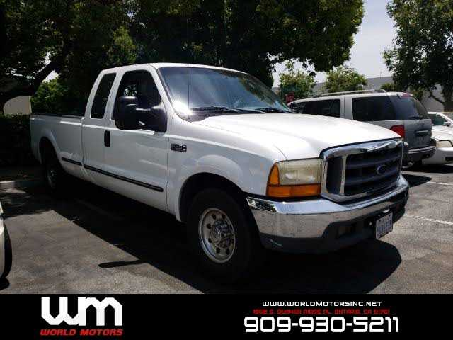 Ford F-250 1999 $4950.00 incacar.com