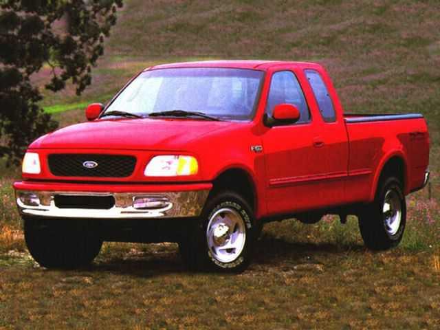 Ford F-250 1999 $3999.00 incacar.com