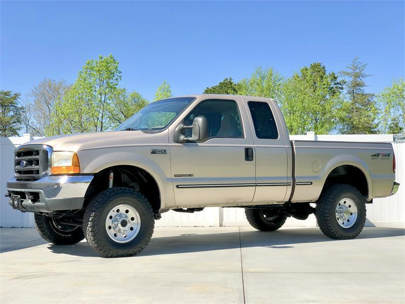 Ford F-250 1999 $17998.00 incacar.com
