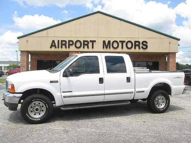 Ford F-250 1999 $12900.00 incacar.com