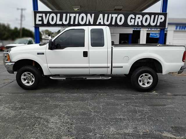 Ford F-250 1999 $8900.00 incacar.com